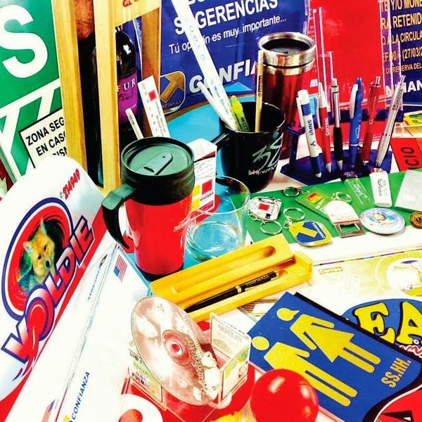 Merchandising o Artículo Publicitario