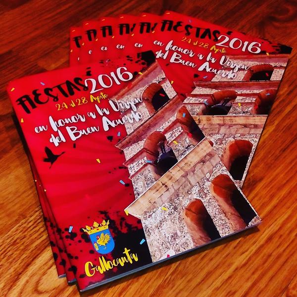 Impresión de catálogos y folletos